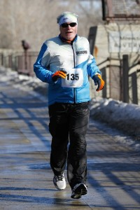 Dave Stark- Running Clinic