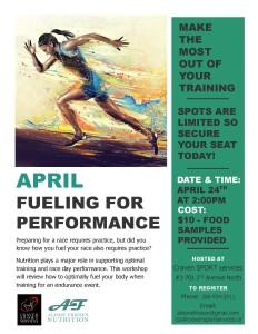 Sask Marathon Advertisement