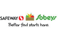 LOGO - Safeway and Sobeys, Better Food Starts Here